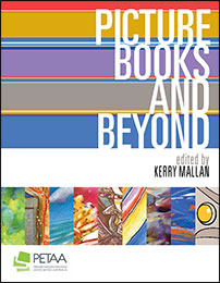 Book cover: Picture books and Beyond