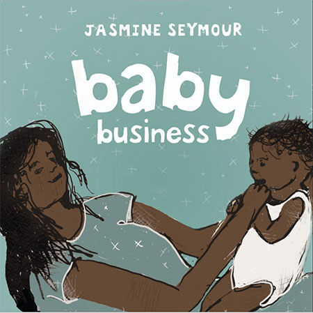 Baby Business cover