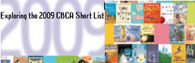 Image of 2009 CBCA Guide cover