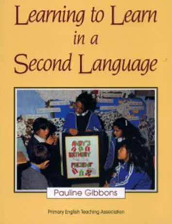 Learnng to Learn in a Second Language