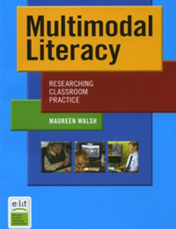Multimodal Literacy: Researching Classroom Practice