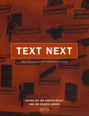 Text Next: New Resources for Literacy Learning