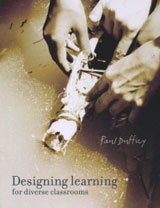 Designing Learning for Diverse Classrooms book cover