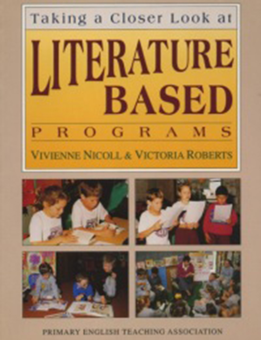 Taking A Closer Look At Literature-Based Programs