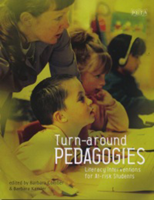 Turn-around Pedagogies: Literacy Interventions