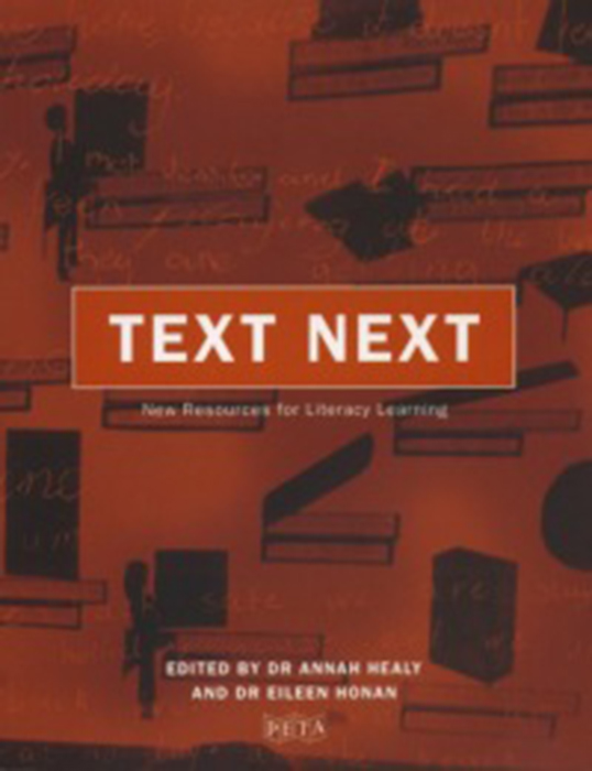 Text Next: New Resources for Literacy Learning — ePub