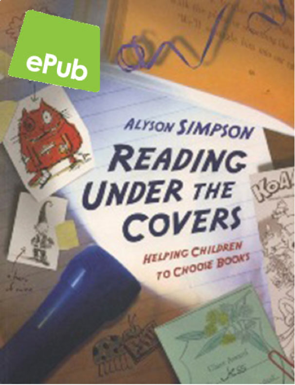 Reading Under the Covers — ePub