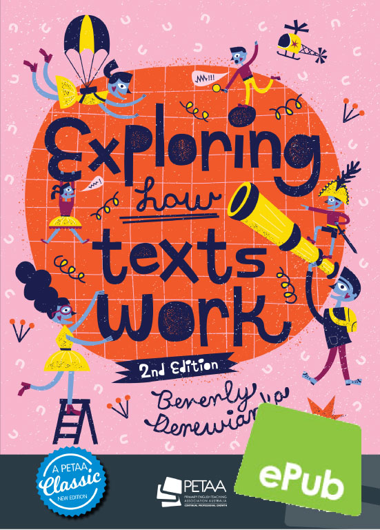 Exploring how texts work 2nd edition — ePub